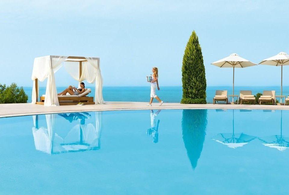sky swimming pool leisure property Resort Villa Water park