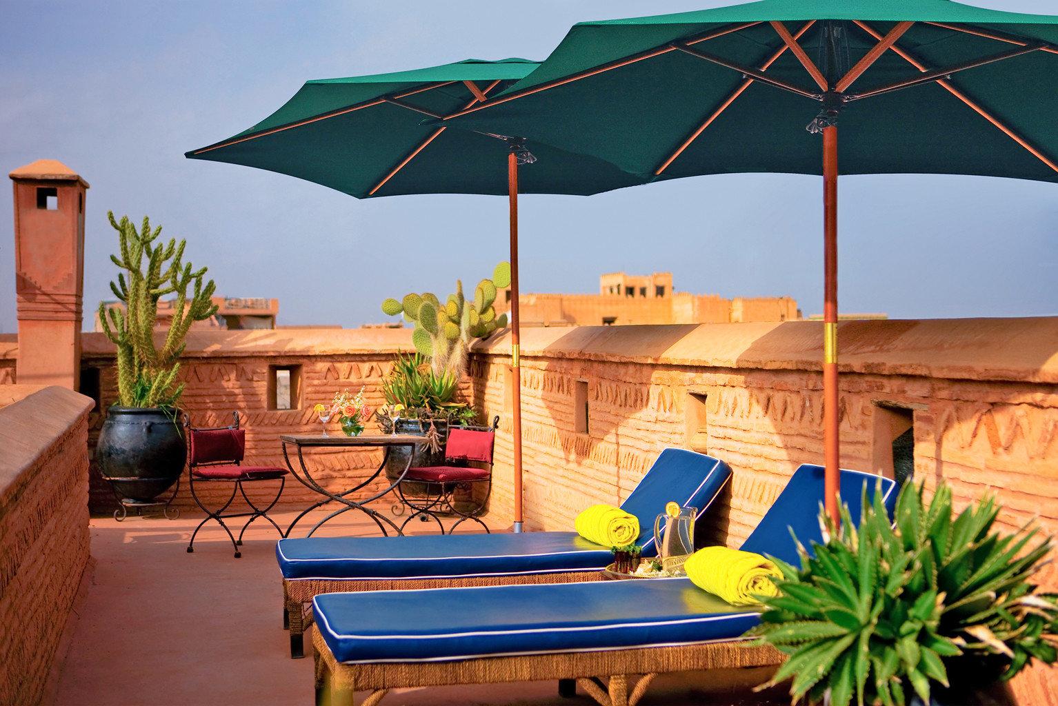 Wellness house umbrella swimming pool backyard gazebo outdoor structure Resort plant Villa