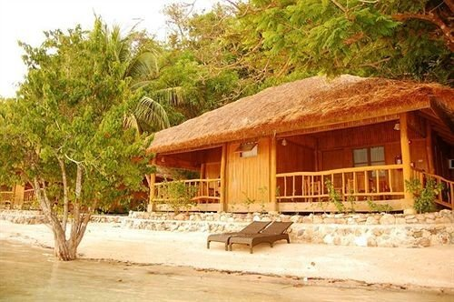 tree ground building property hut Resort wooden house log cabin home Village cottage eco hotel stone