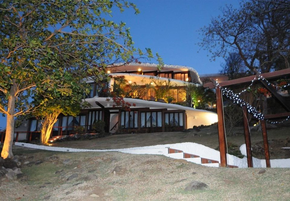 tree house home Resort Village
