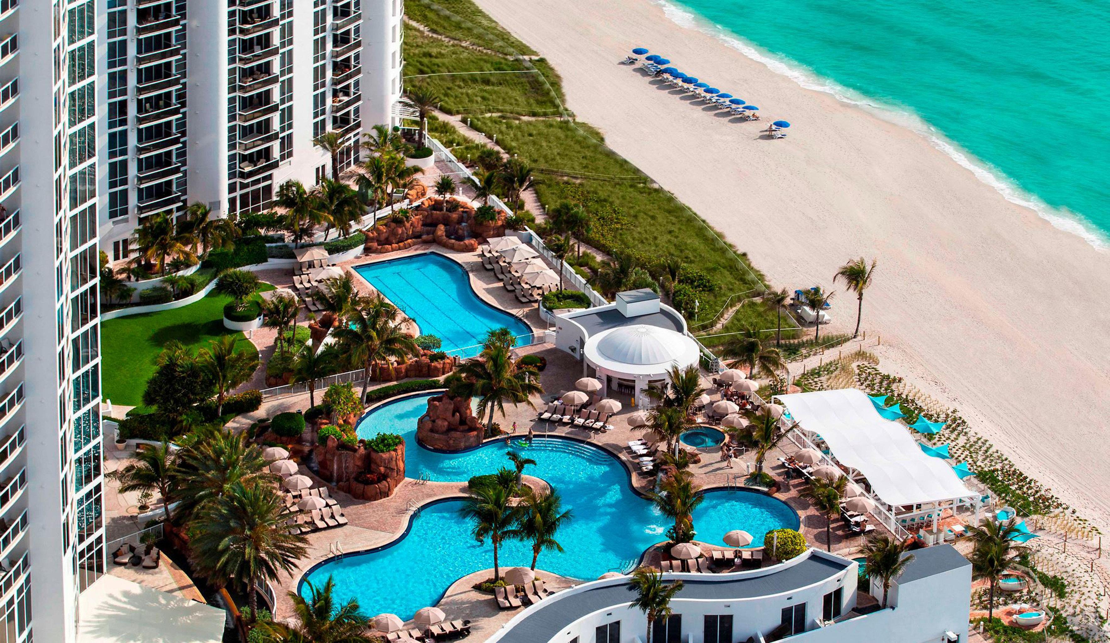 leisure amusement park Water park Resort park aerial photography swimming pool outdoor recreation marina