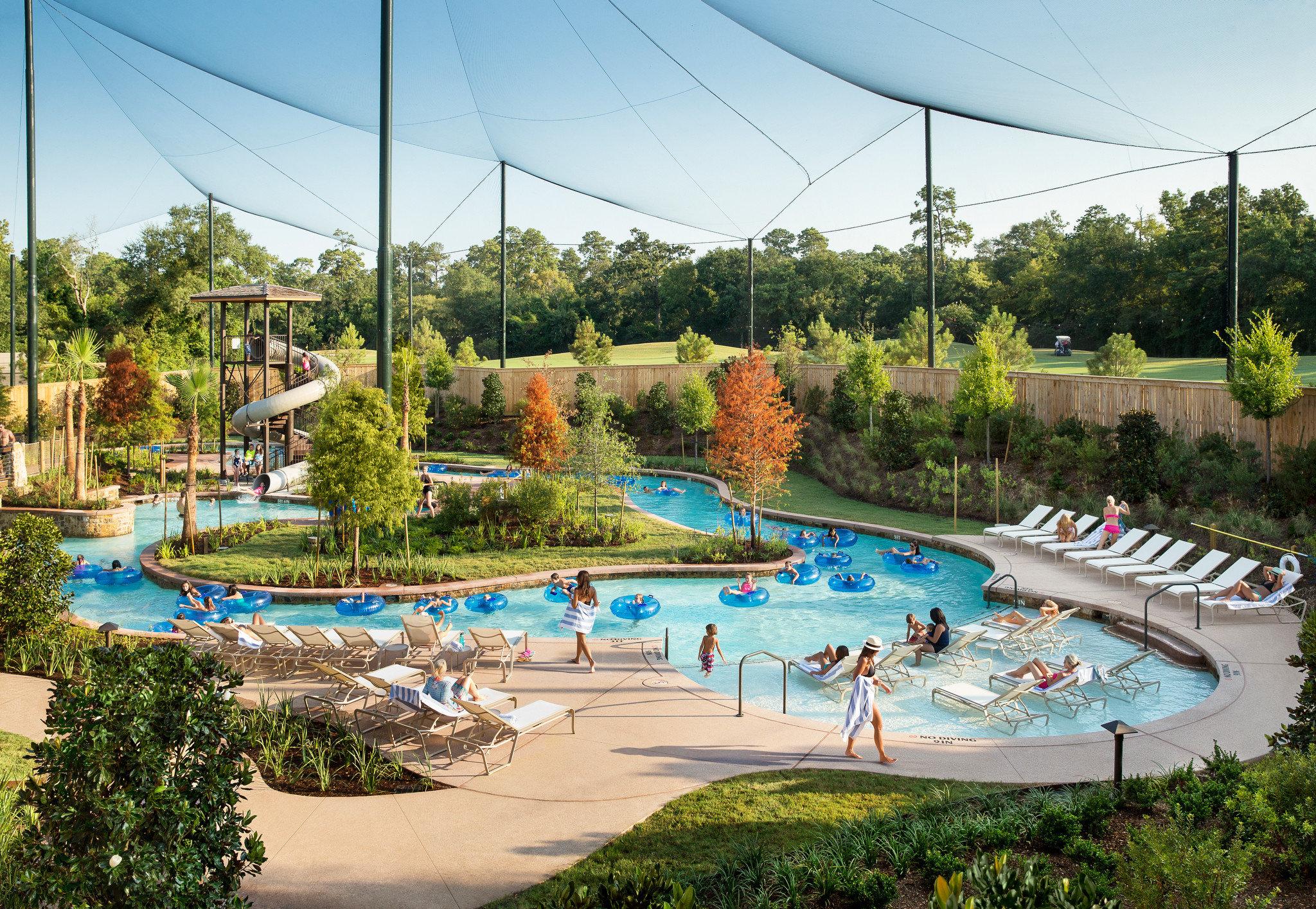 tree sky leisure swimming pool property Resort Water park amusement park park resort town backyard recreation
