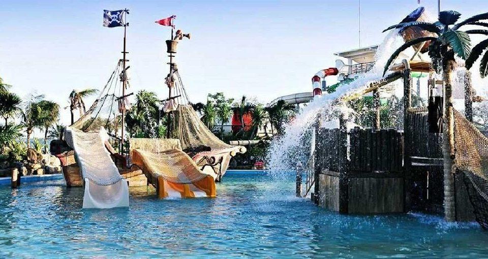sky water amusement park leisure Water park park vehicle mammal Resort