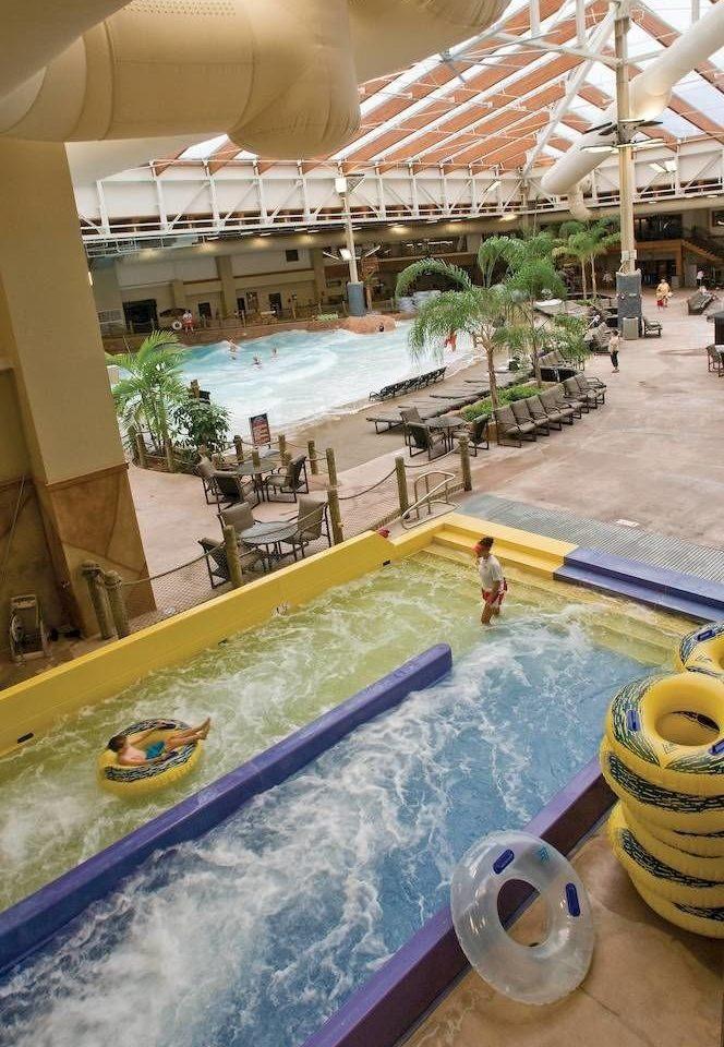 leisure Water park swimming pool amusement park Resort park