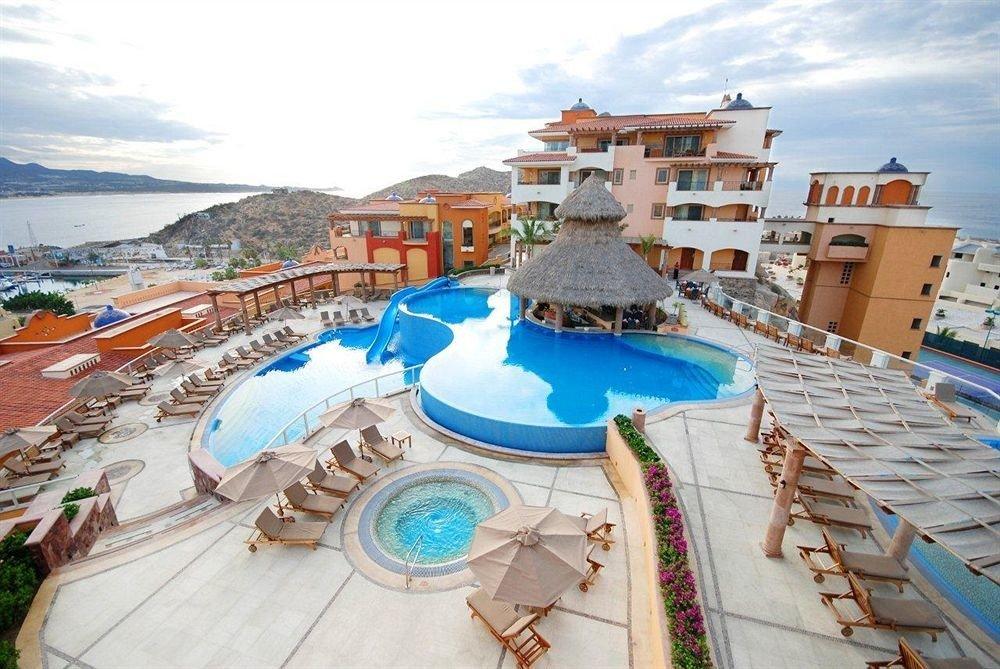 sky leisure Water park property Resort swimming pool amusement park resort town marina