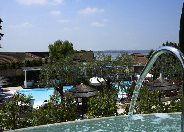 sky tree leisure swimming pool Resort park Water park amusement park