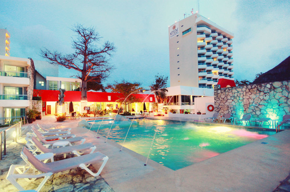 leisure swimming pool Resort Water park amusement park light