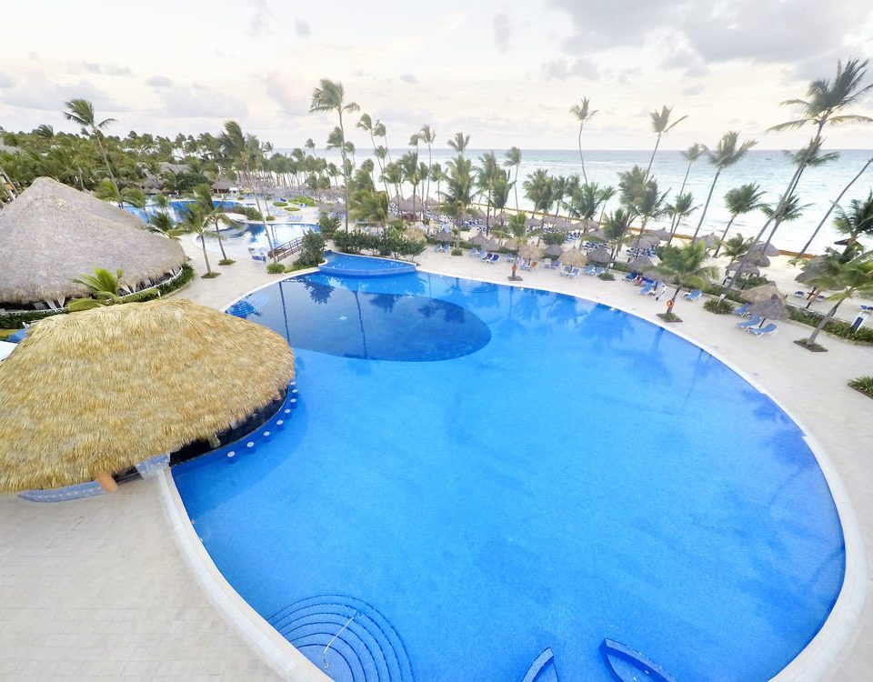 swimming pool property Resort Water park blue backyard jacuzzi