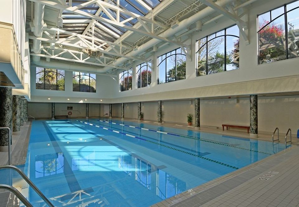 leisure swimming pool leisure centre sport venue Resort Water park blue