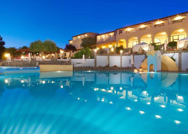 sky swimming pool leisure Resort leisure centre Water park resort town marina condominium