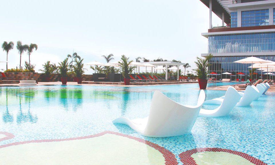 sky swimming pool leisure property Resort Water park resort town condominium swimming shore