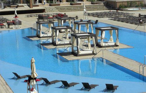 leisure swimming pool dock Resort marina Water park