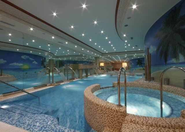swimming pool leisure centre yacht Resort jacuzzi Water park