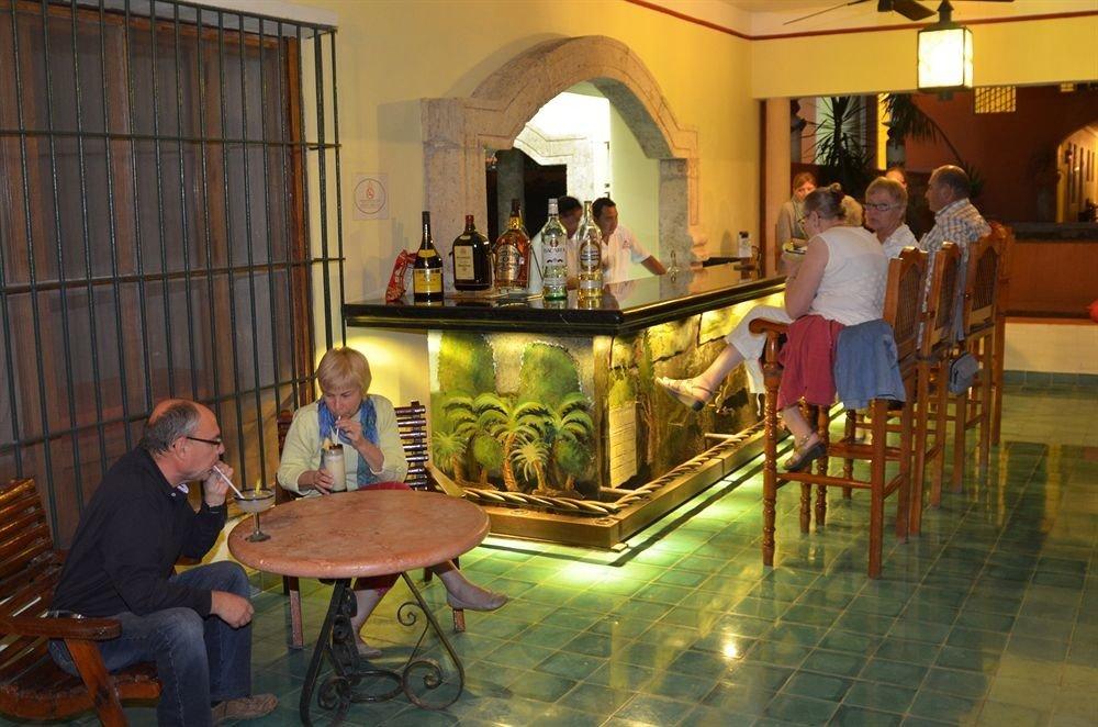 restaurant tourist attraction