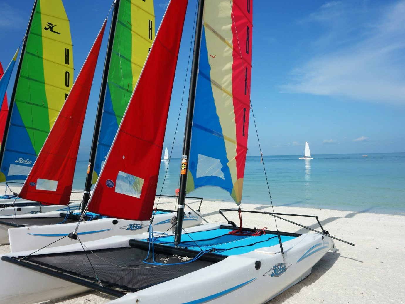 Hotels Secret Getaways Trip Ideas outdoor Boat water sky sailboat sail vehicle sailing watercraft transport dinghy sailing ship Sea catamaran sailing ship keelboat mast yacht wind sailboat racing yacht racing