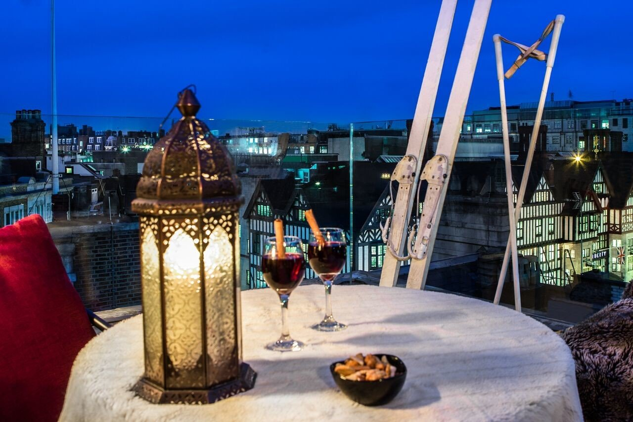 Food + Drink outdoor landmark tourism
