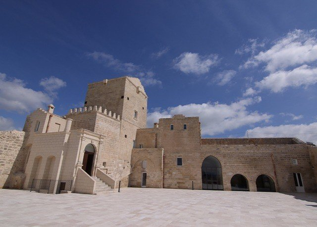sky building historic site fortification place of worship monastery ancient history Ruins spanish missions in california castle old stone