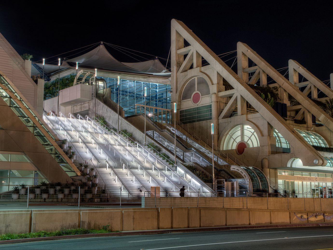 Trip Ideas building structure landmark Architecture sport venue stadium arena