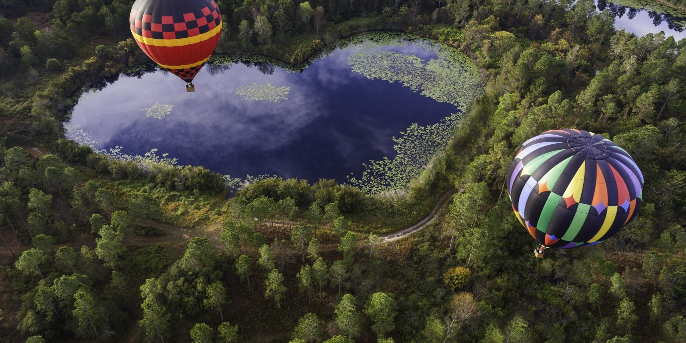 Trip Ideas aircraft balloon transport Hot Air Balloon outdoor hot air ballooning vehicle ecosystem colorful atmosphere of earth screenshot extreme sport air sports colored