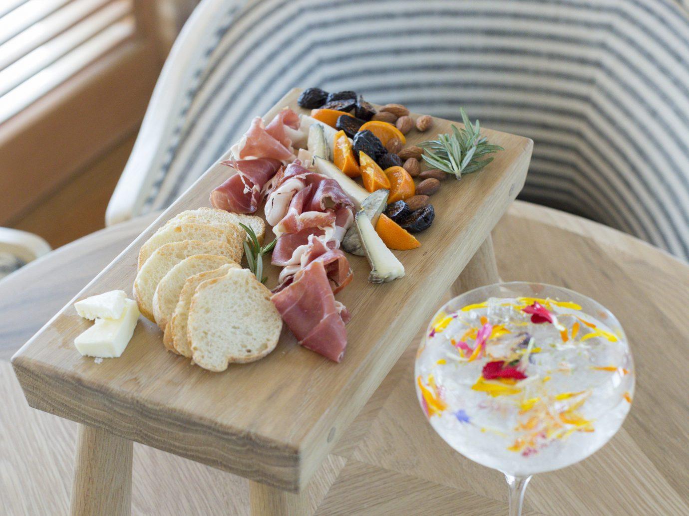 Offbeat table indoor food tableware brunch cuisine dish breakfast meal finger food recipe serveware