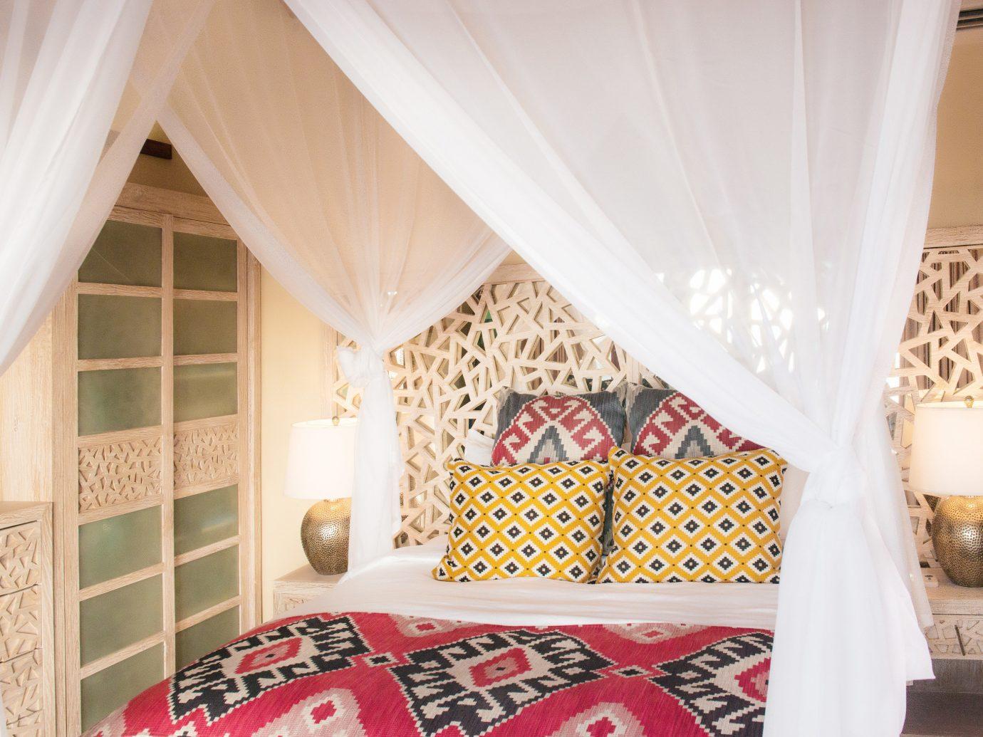 Bedroom At Casa Chameleon At Las Catalinas, Adult Only Resort