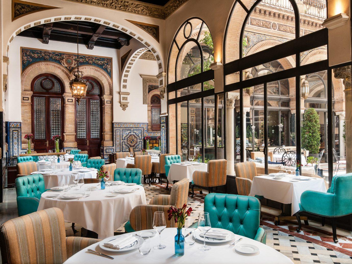 Trip Ideas restaurant estate interior design meal function hall several