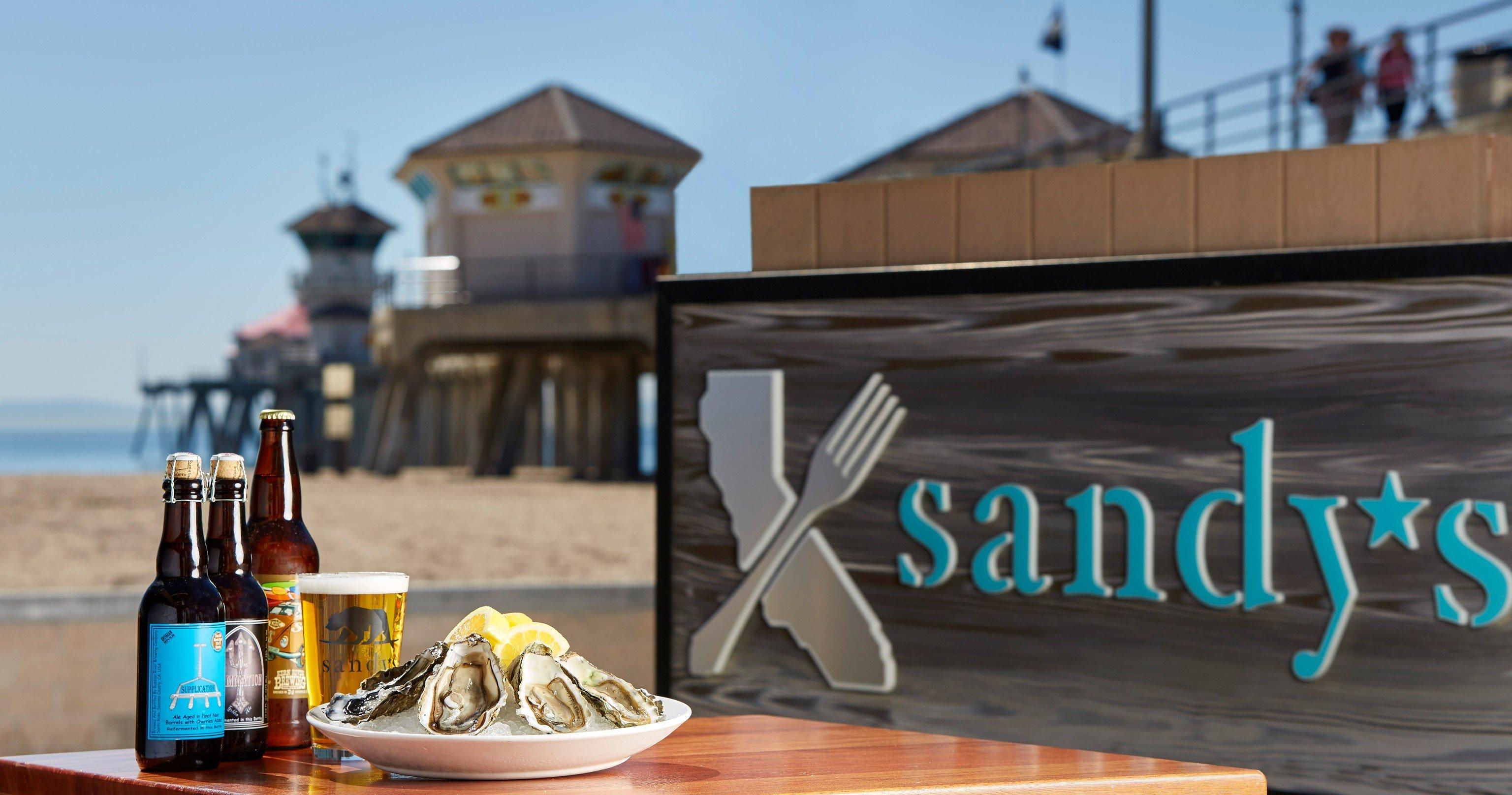 Food + Drink sky outdoor restaurant