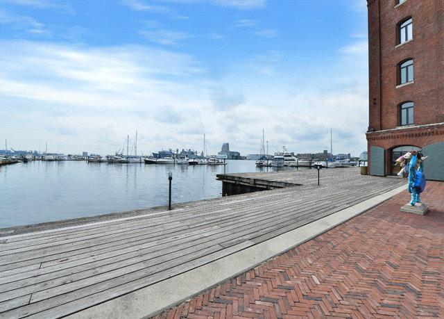 sky ground walkway scene boardwalk dock pier Sea bridge waterway