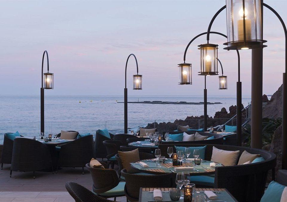 sky chair lighting Sea restaurant vehicle day