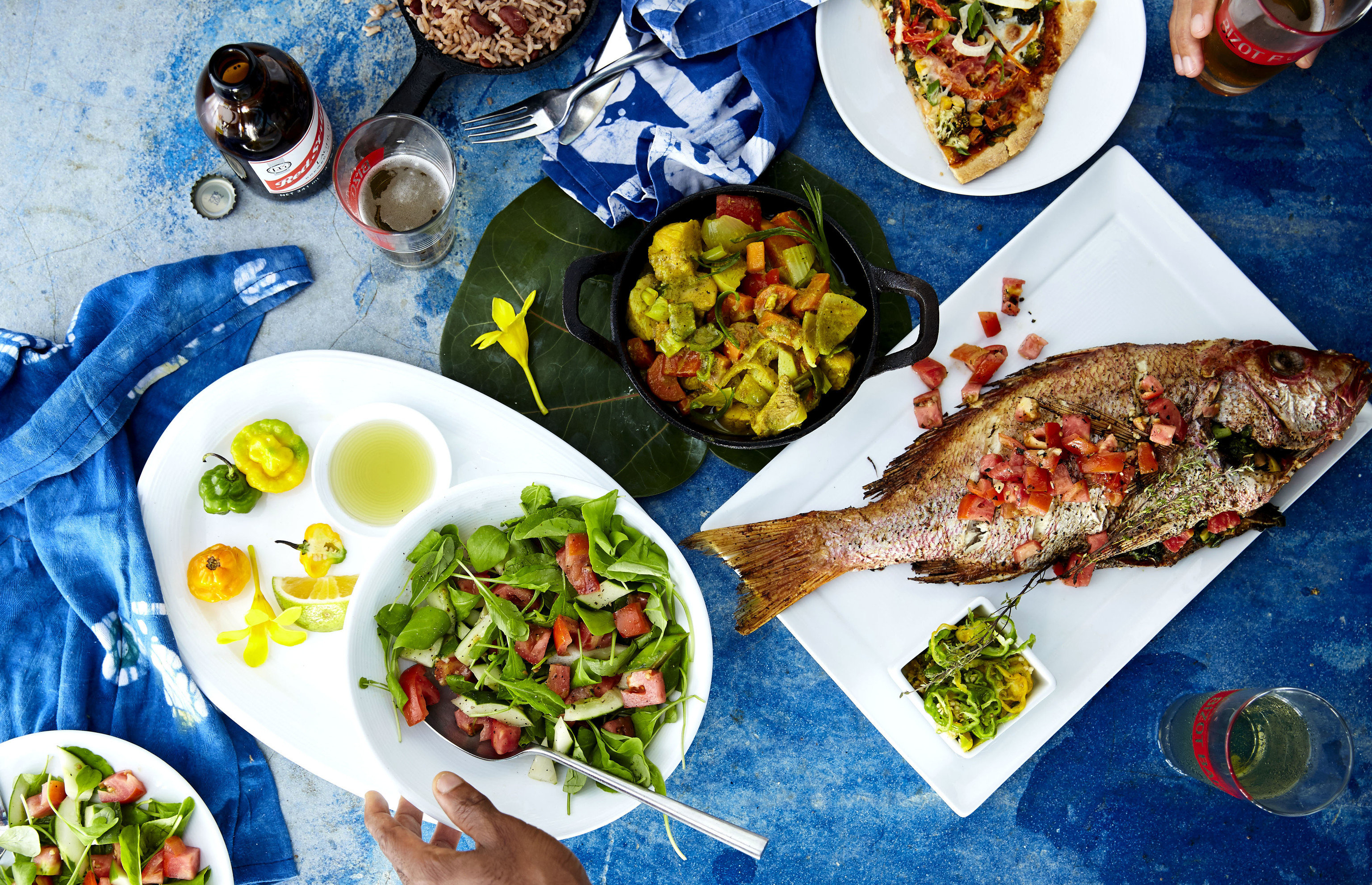 food Seafood different fish cuisine animal source foods lunch recipe thai food vegetarian food asian food toppings