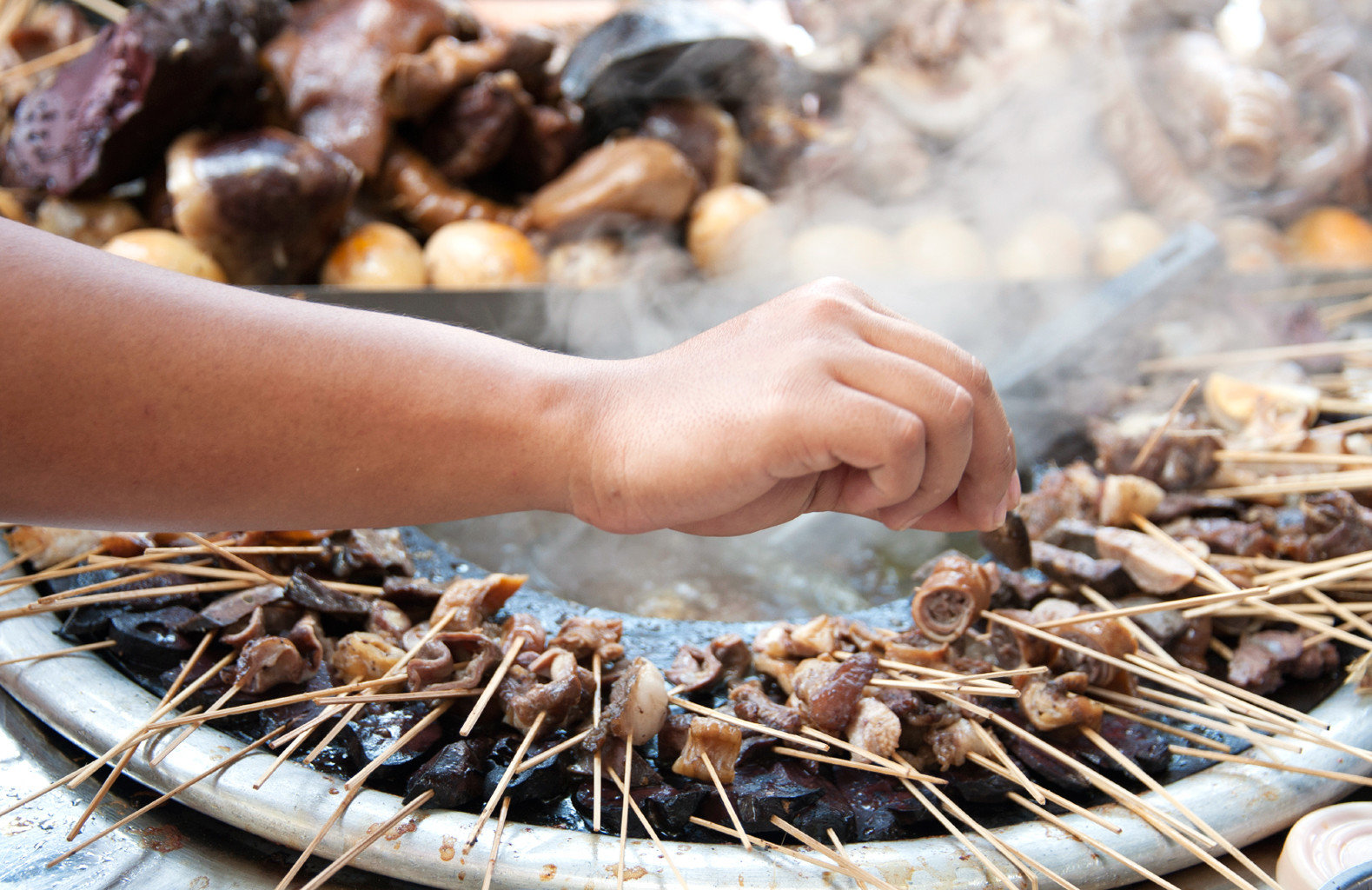 food Seafood coconut cooking grill sense baking flavor cuisine preparing meat baked cooked pan vegetable barbecue