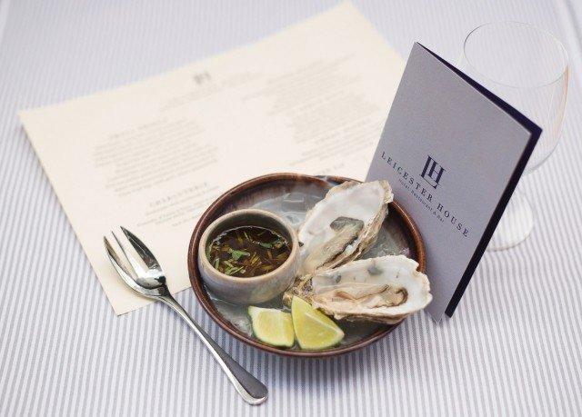 plate food Seafood brand sense eaten