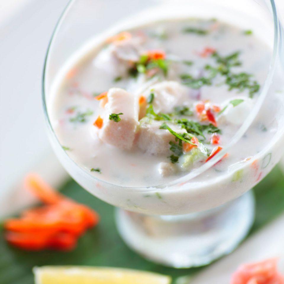 plate food ceviche fish cuisine Seafood breakfast vegetable