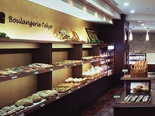 bakery counter food delicatessen restaurant buffet shelf grocery store fast food restaurant baker Shop