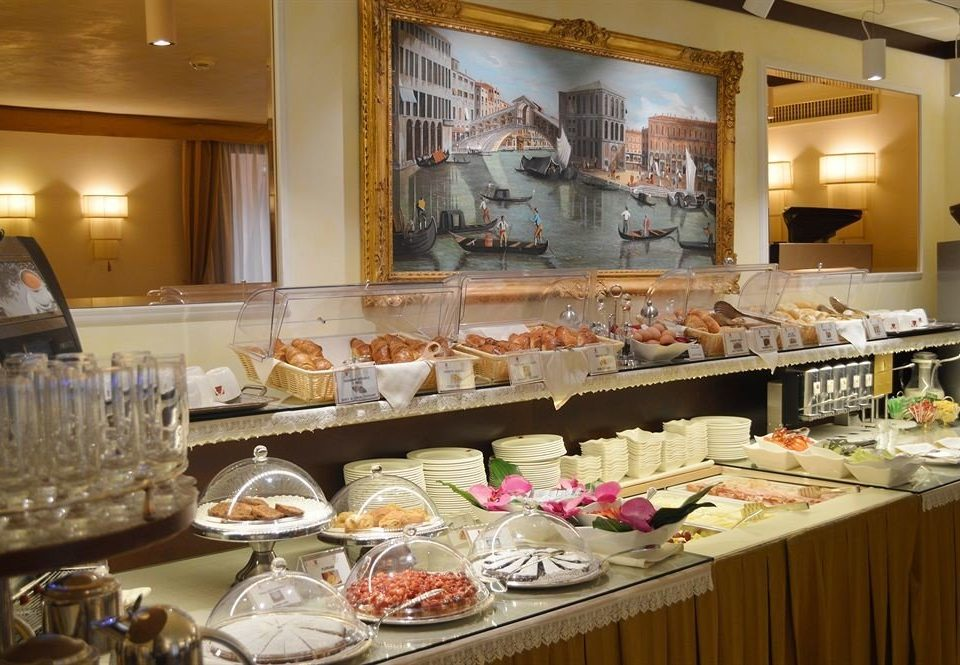 bakery buffet food brunch counter breakfast restaurant Shop