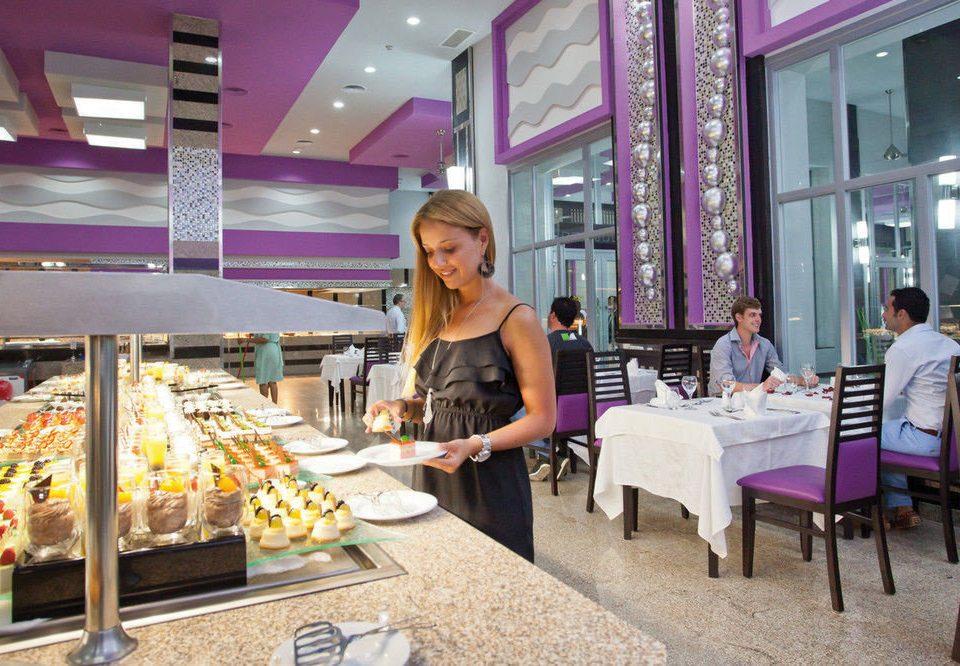 retail restaurant food court cafeteria bakery brunch Shop