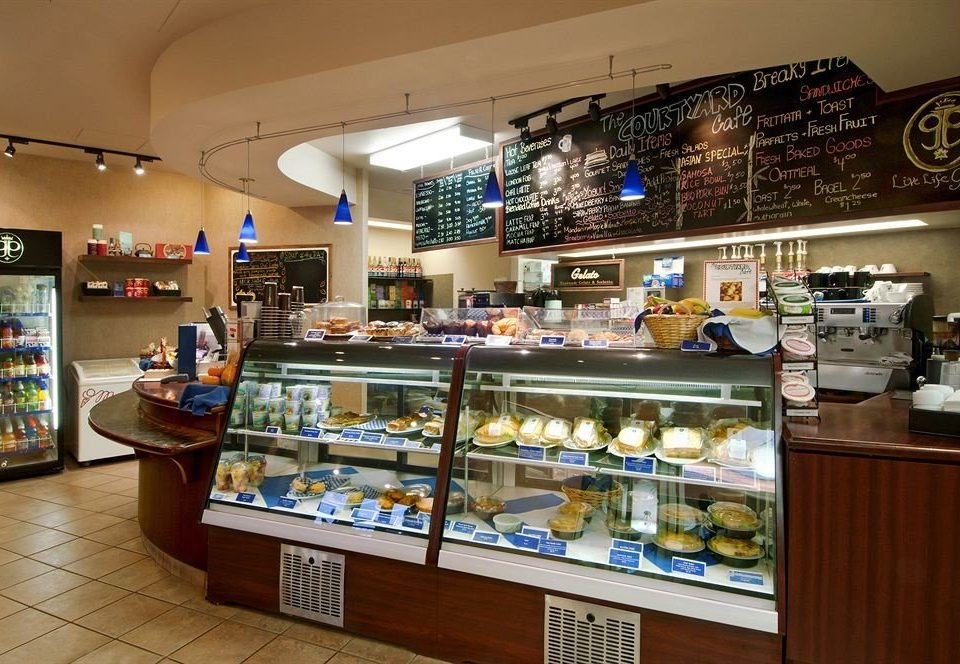 grocery store convenience store delicatessen food bakery retail food court fast food restaurant Shop