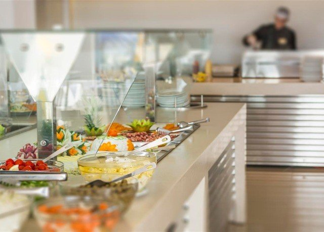 food buffet brunch restaurant cuisine counter breakfast lunch Shop