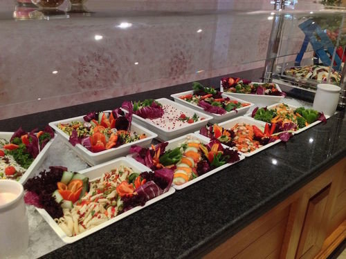 food buffet counter floristry greengrocer sense breakfast brunch cuisine Shop