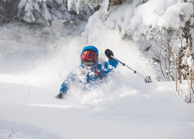 snow geological phenomenon hill telemark skiing alpine skiing Winter slope vehicle Ski piste ski cross winter sport ski equipment sports equipment extreme sport downhill slalom skiing