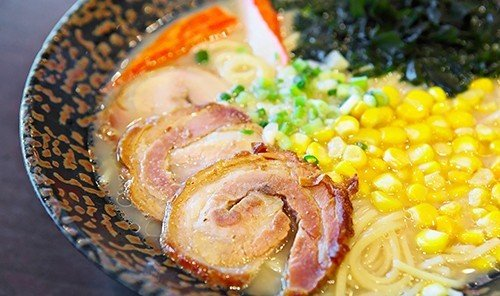 Food + Drink food plate dish cuisine asian food meat meal noodle produce soup breakfast