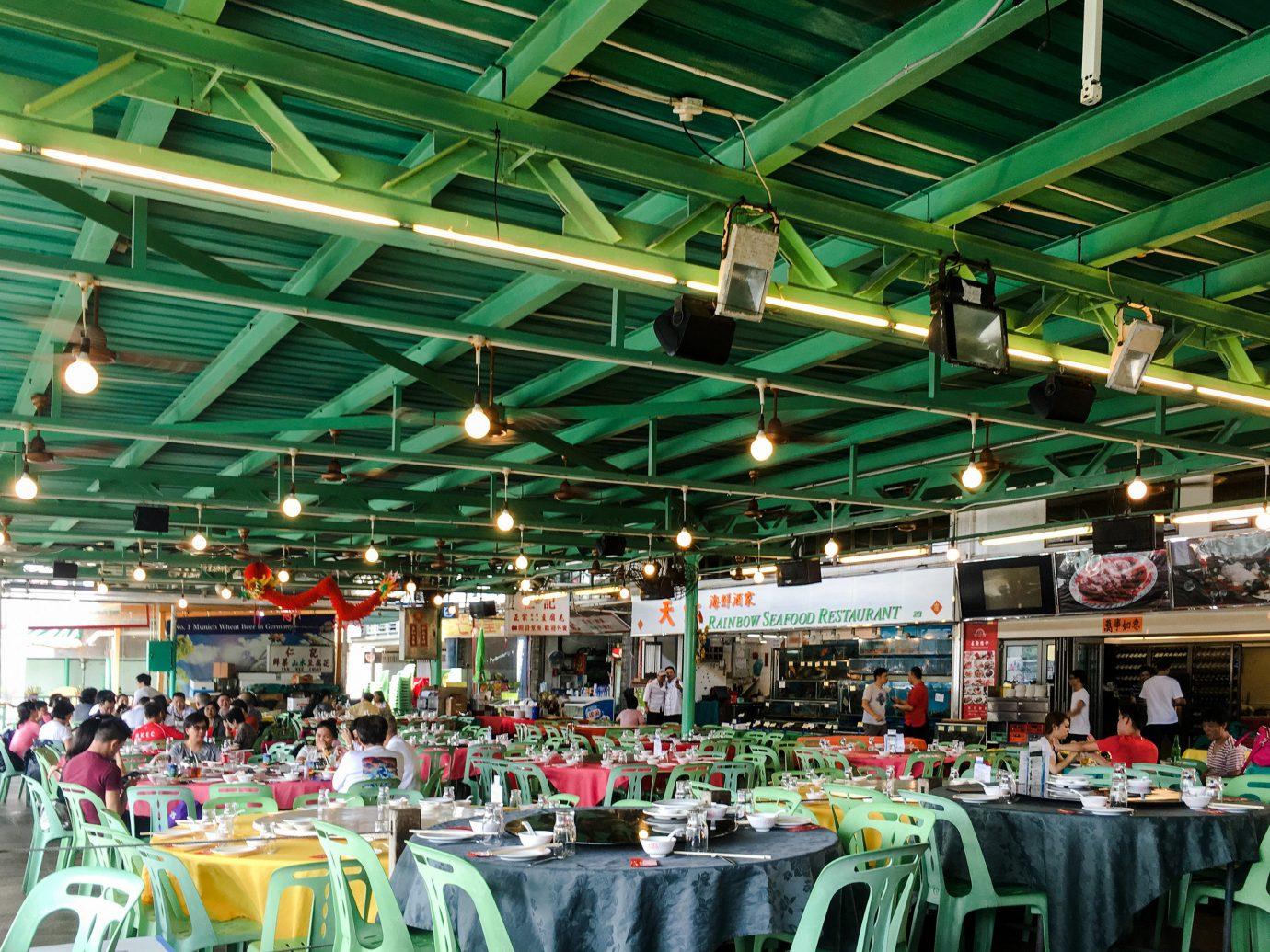 Trip Ideas indoor ceiling market marketplace function hall City leisure restaurant
