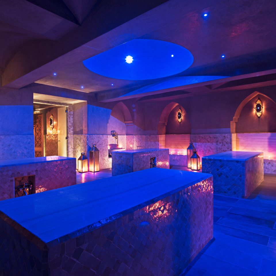Spa Wellness swimming pool blue billiard room nightclub recreation room