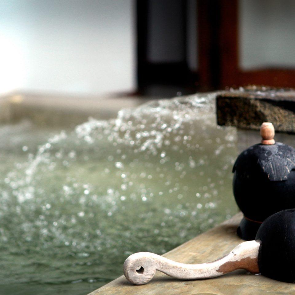 Spa Wellness photograph image water