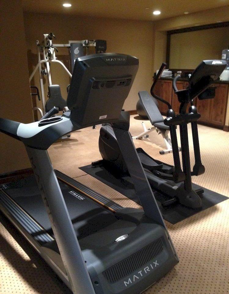 structure desk exercise machine sport venue gym exercise equipment office Sport arm exercise device sports equipment treadmill leg extension cluttered