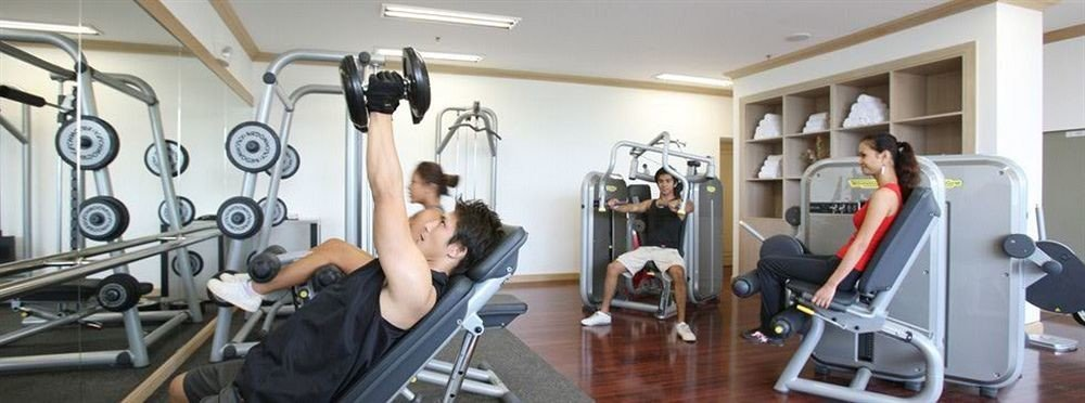 Sport structure exercise device gym sport venue muscle arm physical fitness
