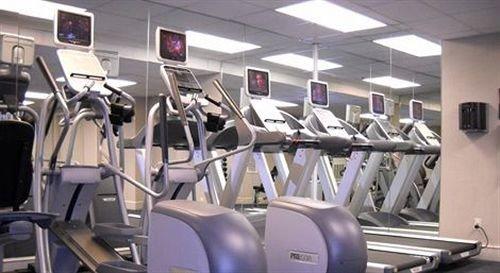structure gym sport venue exercise device Sport office arm