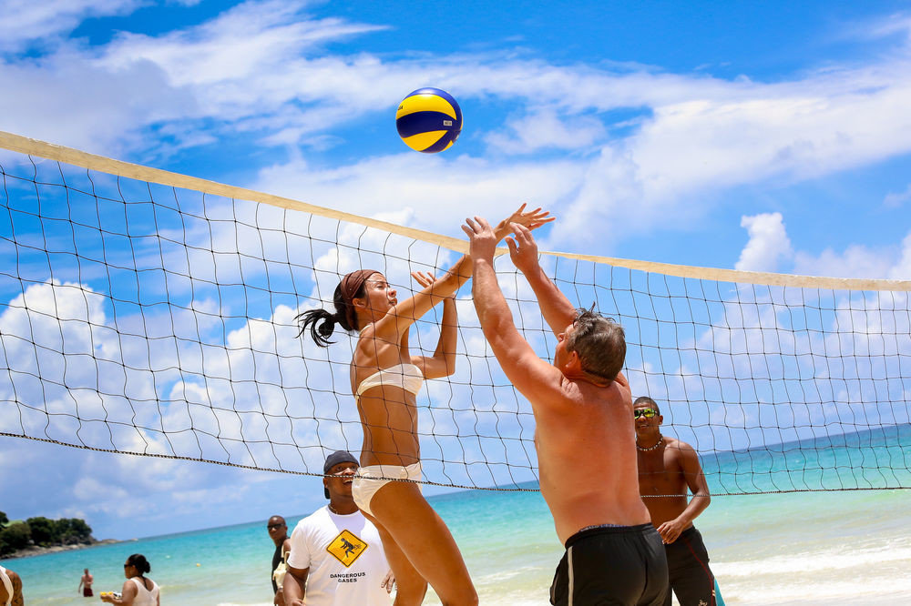sky athletic game volleyball Sport ball over a net games ball game sports beach volleyball team sport leisure player volleyball player ball wallyball