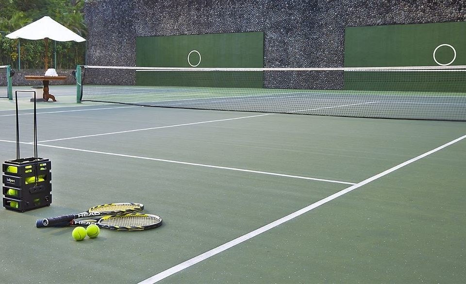 athletic game Sport tennis structure ball game sport venue racquet sport sports tennis court soccer specific stadium net baseball field