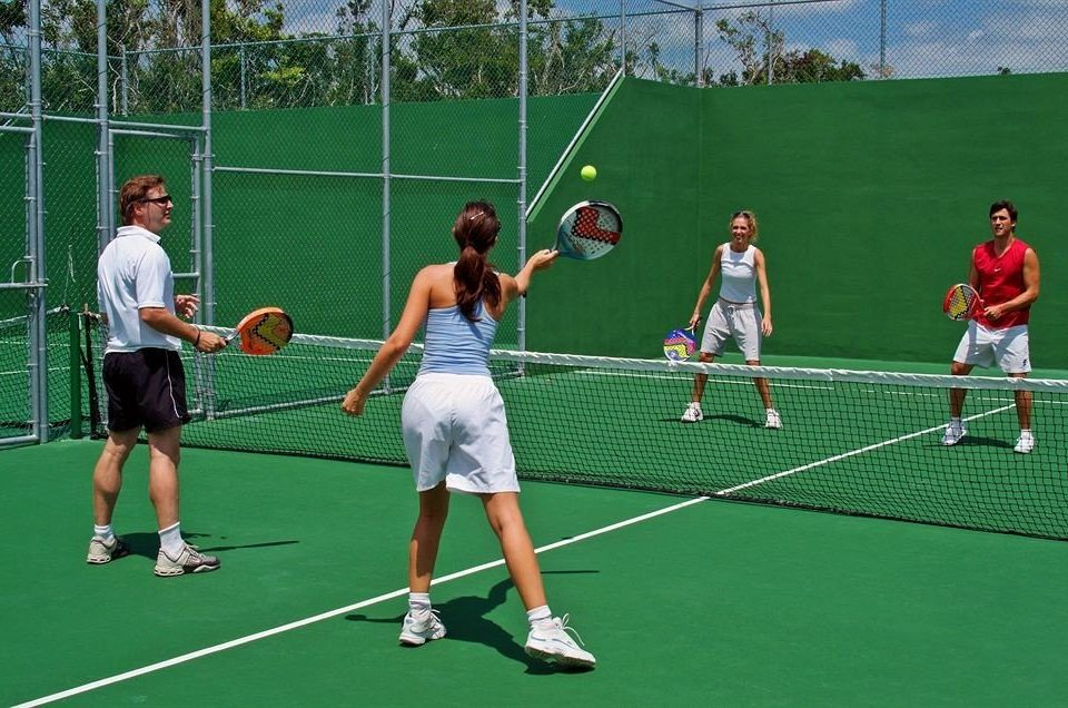 athletic game Sport ball game sports court racquet sport tennis tournament soft tennis competition event
